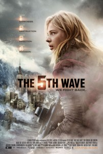 new releases the 5th wave poster