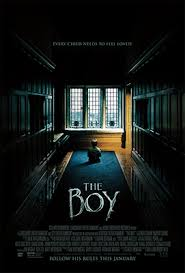 new releases the boy