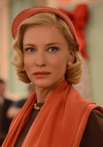 Know Your Nominees Blanchett