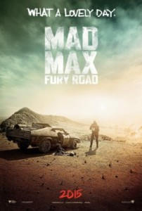Know Your Nominees Mad Max Fury Road