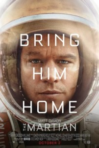 Know Your Nominees The Martian