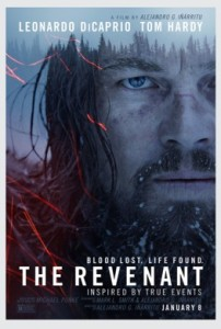 Know Your Nominees the revenant