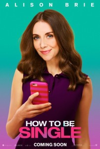 New Releases How to be single