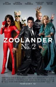 New Releases Zoolander 2