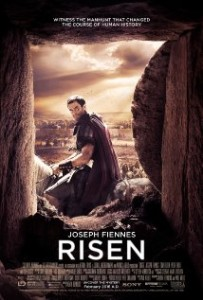 New releases Risen poster