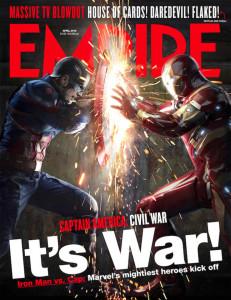 civil war empire cover