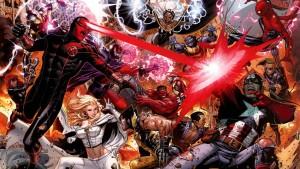 deadpool x-men avengers