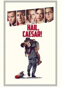 new releases hail caesar poster