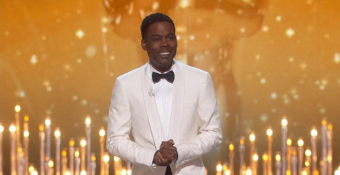 oscars 2016 the day after chris rock