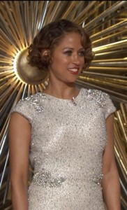 oscars 2016 the day after stacey dash