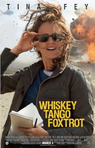 New Releases Whiskey Tango Foxtrot poster