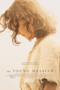 New releases the young messiah