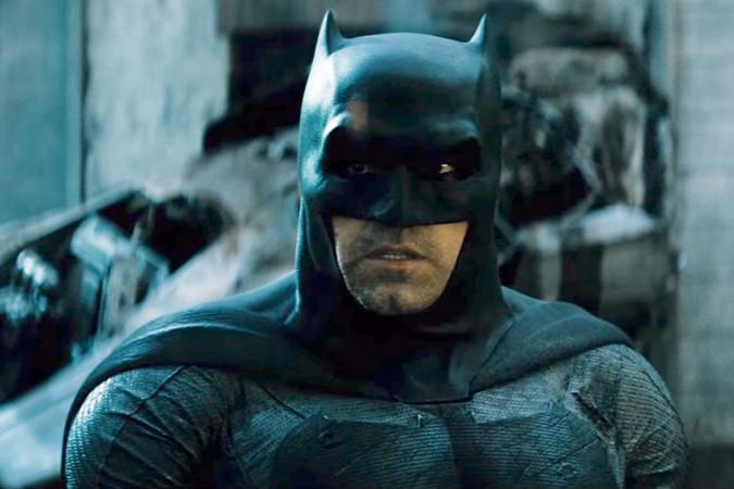 The Batman Batman