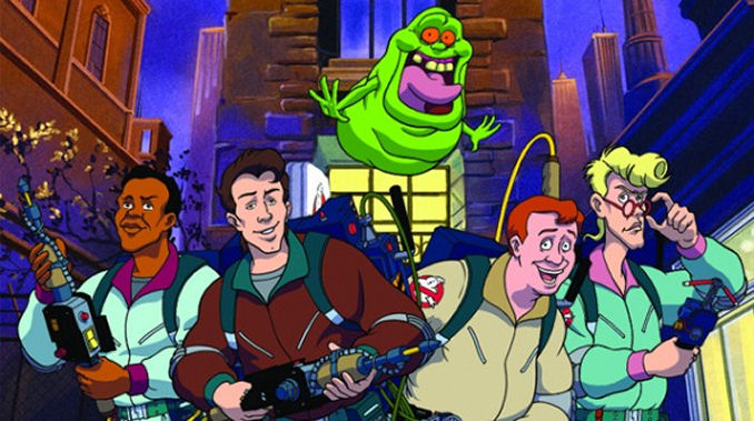 animated-ghostbusters