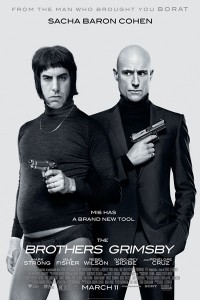 new releases the brothers grimsby