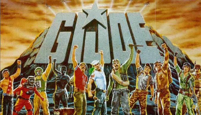 Hasbro Cinematic Universe G.I. Joe