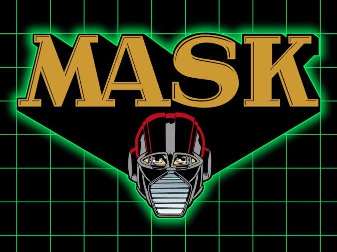 Hasbro Cinematic Universe  M.A.S.K.