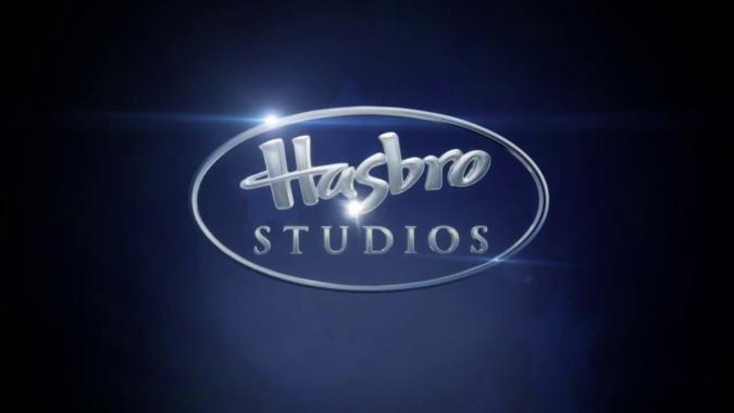 Hasbro Cinematic Universe logo