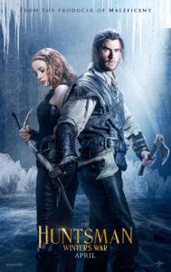 New Releases Huntsman poster