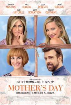New Releases Mother's Day poster