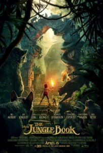 New Releases The Jungle Book