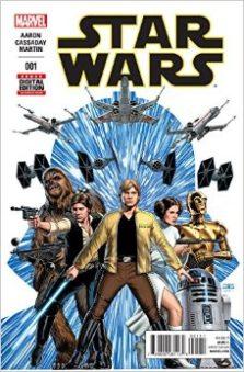 Cracked Star Wars 1
