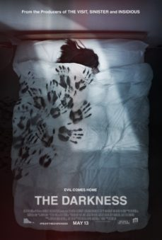 New Releases The Darkness poster