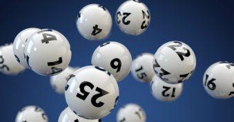New York Comic Con lotto balls