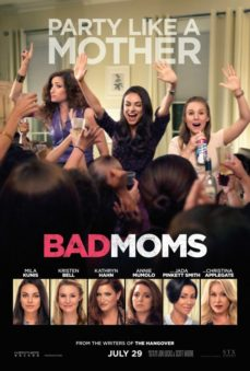 New Releases bad moms