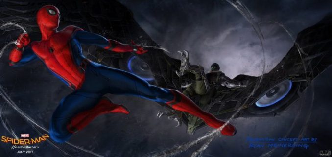Spiderman-homecoming-concept-art