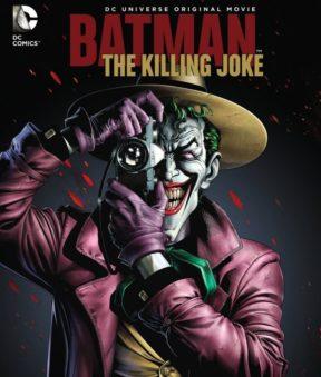 The Killing Joke box art