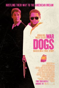 New Releases War Dogs