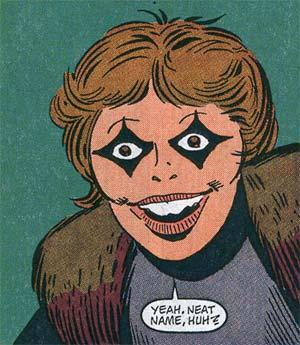 Squirrel girl ditko
