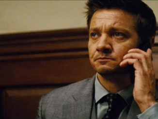 Jeremy Renner, Mission Impossible