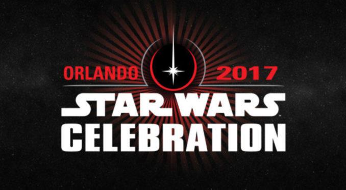 Reed Pop Star Wars Celebration
