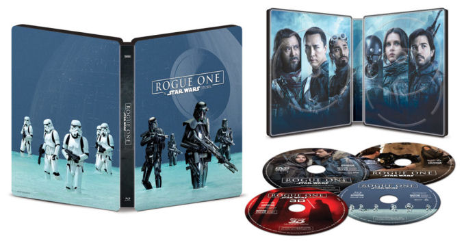 Rogue One Best Buy