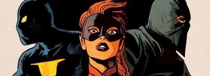 Archie Dark Circle