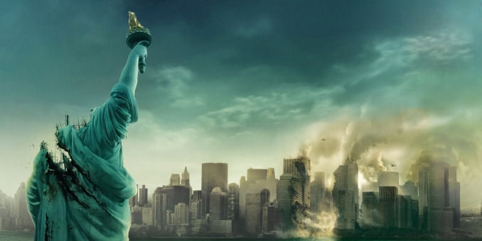 Cloverfield Overlord