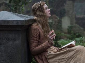 Mary Shelley Elle Fanning