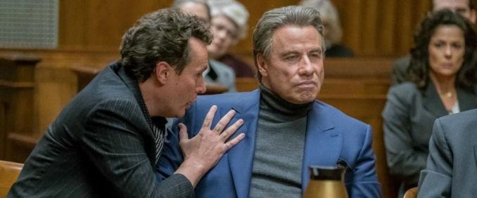 Gotti John Travolta