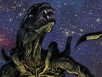 Gibson Alien 3