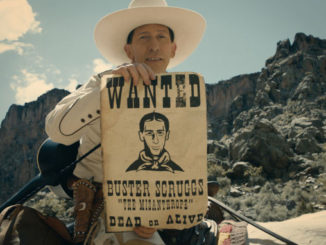Tim Blake Nelson Coen Brothers Ballad Of Buster Scruggs