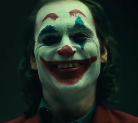 Joker Joaqiun Phoenix