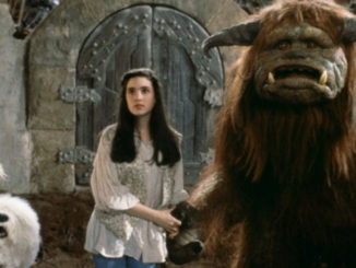 Labyrinth Jennifer Connelly