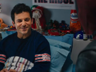 Deadpool Fred Savage