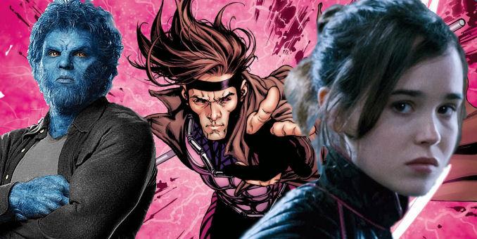 X-Men Films