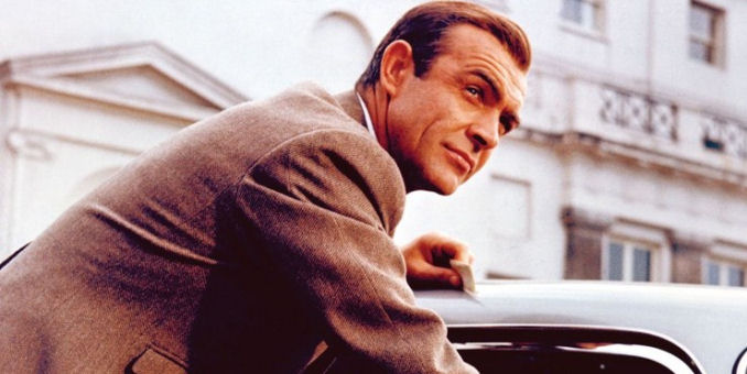 James Bond Hulu