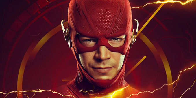 Flash CW