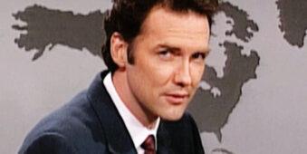 SNL Norm MacDonald