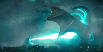 Godzilla Ghidorah